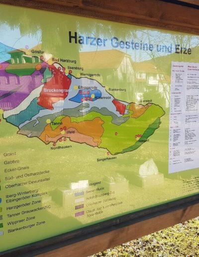 Gesteinlehrpfad www.ich-gehe-wandern.de